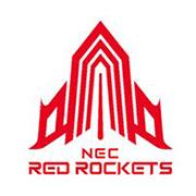 NECレッドロケッツ